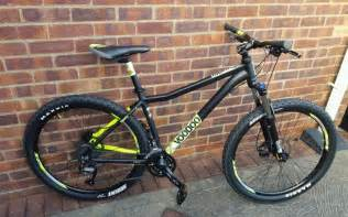2015 voodoo bantu 650b mountain bike in scunthorpe lincolnshire