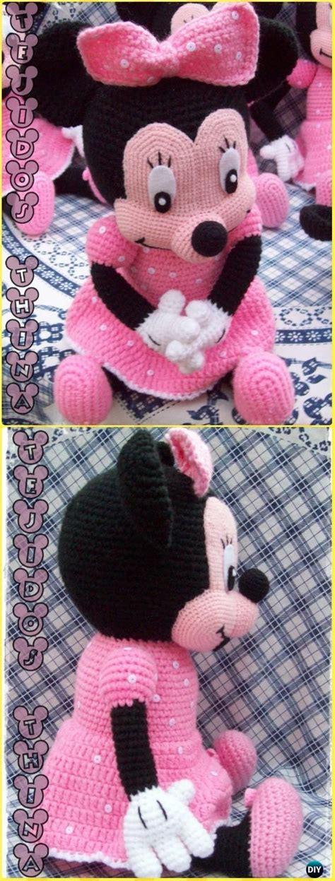 amigurumi crochet mouse toy softies  patterns