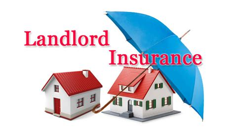 Landlord Insurance companies help individuals