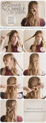 hairstyles tutorial 20 most beautiful braided hairstyle tutorials for 2014