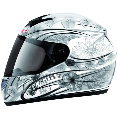 ladies motorcycle helmet ls2 ff351 stardust 2 ladies lightweight motorbike womens