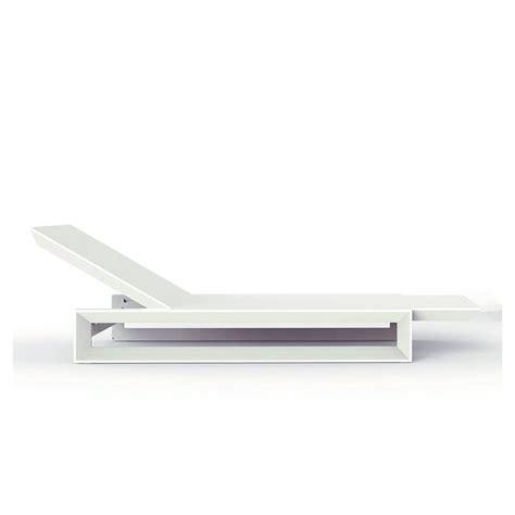 Fauteuil Bain De Soleil 1751 frame bain de soleil vondom inclinable design r esteve