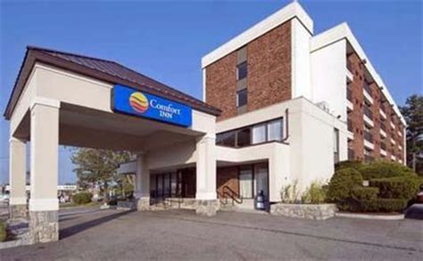comfort inn wireless network