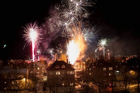 new year fireworks facts new year s fireworks bonfire tour guide to iceland