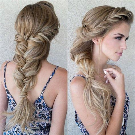 hairstyles for long hair in summer 15 cute summer hairstyles for long hair in 2018