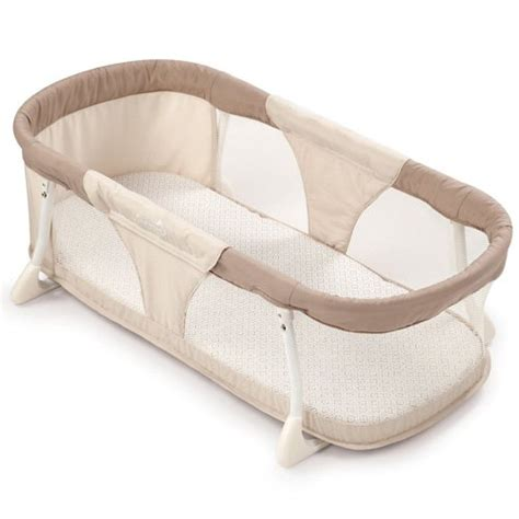 baby sleeper bed summer infant by your side sleeper portable bedding