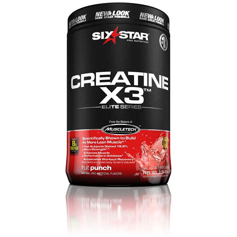 7 nutrition creatine hcl six pro nutrition 100 whey protein plus