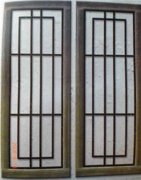 jenis desain foto 13 foto teralis jendela minimalis