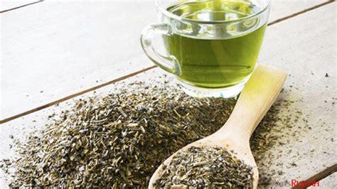 Teh Alfamart dijual di alfamart dengan harga beragam teh hijau diklaim