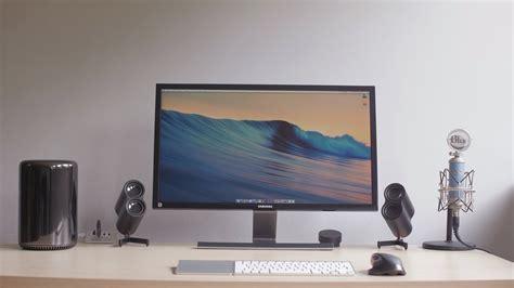 samsung 4k monitor samsung u28d590d review guter und g 252 nstiger 4k monitor