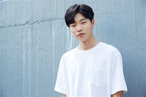 film baru ryu jun yeol exclusive an intimate interview with ryu jun yeol