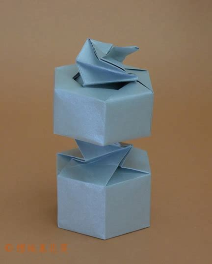 origami cool stuff origami bolt and nut screwcrew