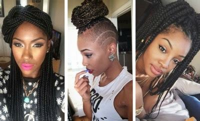 Simple Hair Styles For Ladies In Nigeria