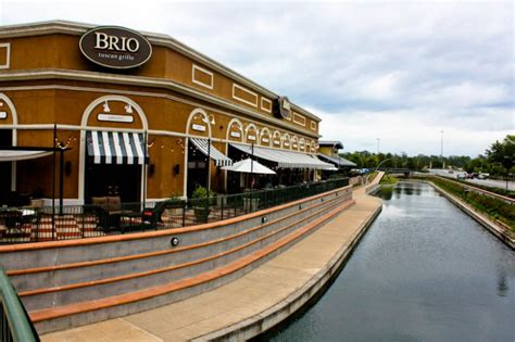 brios woodlands brio s tuscan grille in the woodlands
