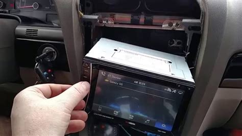review  install   xo vision double din radio