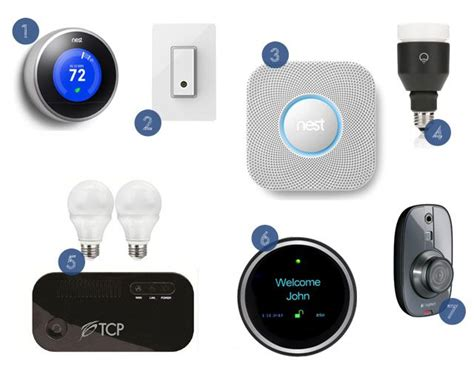 smart home products automated home smart home smart lock smart electronics