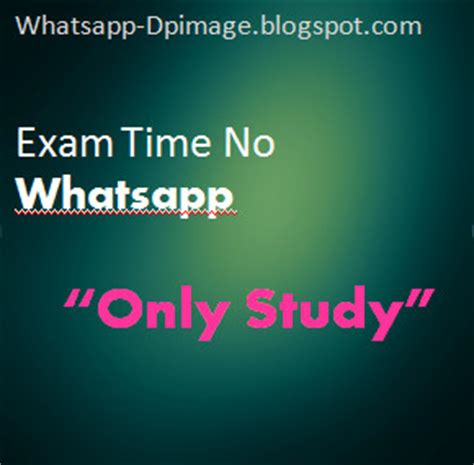 exam time whatsapp display dp exam whatsapp dp images whatsapp dp collection