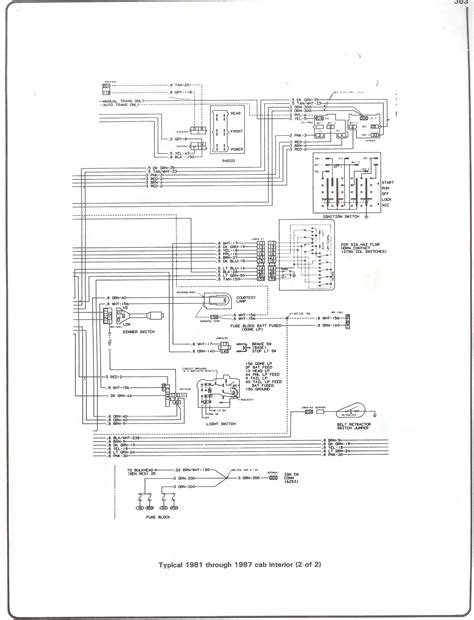 87 wiring diagram wiring diagram and schematics