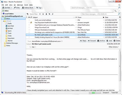 gmail imap settings gmail imap settings
