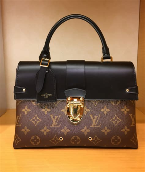 louis vuitton  handle flap bag reference guide