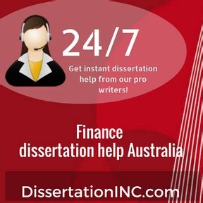 finance dissertation finance dissertation help australia thesis writing service