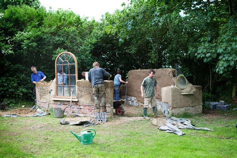 how to build your own house we show you how to build your own eco cob house or studio
