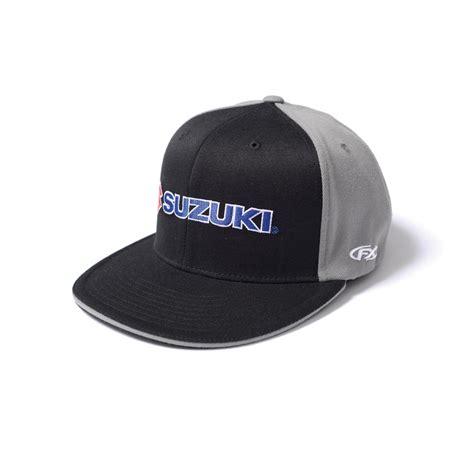 Suzuki Hat Suzuki Flex Fit Hat