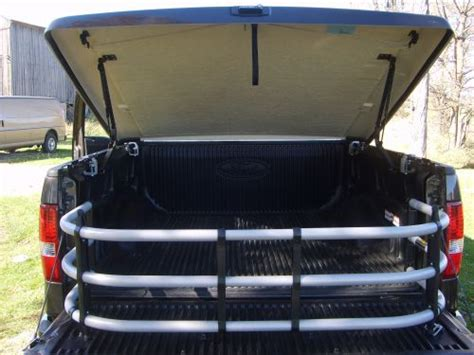 ford f150 bed extender bed extender installed ford f150 photos