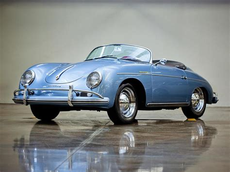 porsche 356 wallpaper 1958 porsche 356 1600 speedster hd desktop wallpaper