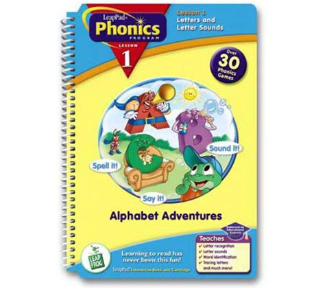 the abcs of outdoor adventuring books leapfrog leappad phonics book 1 alphabet adventures