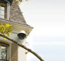 home outdoor security cameras about