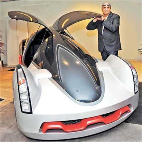 Home Interior Designer In Pune Ace Auto Designer Dilip Chhabria Disruptive Usp Is The