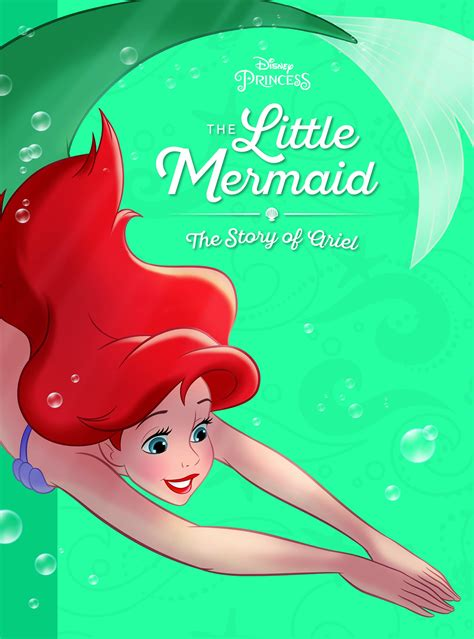 Princess Ariel Mermaid The Mermaid Original Disney the mermaid the story of ariel youth services book review