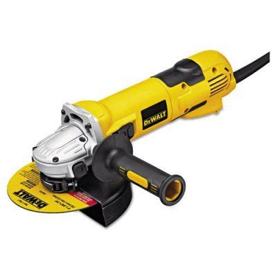 Dewalt 6 Quot High Performance Cut Off Angle Grinder Dewalt