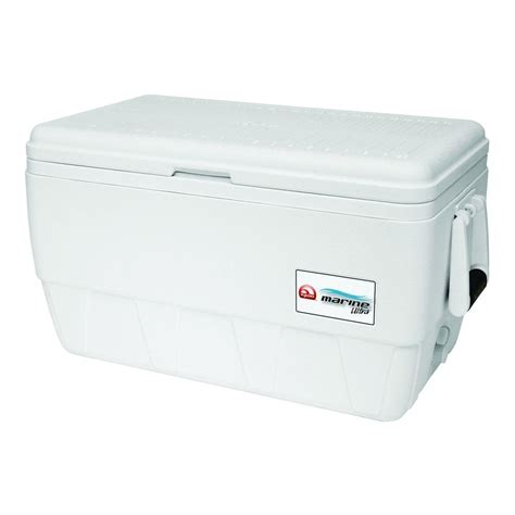 coleman 48 qt performance marine cooler 3000003702 the
