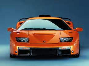 1987 Lamborghini Diablo Lamborghini Diablo Nomana Bakes