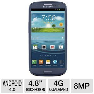 Sprint Mobile Phone Number Lookup Sprint Samsung Galaxy S Iii Sphl710kts Cell Phone 4g Lte