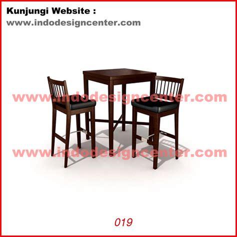 Meja Makan Pro Design archmodels 3ds max kursi dan meja makan 19