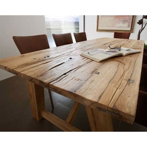 Solid Oak Dining Room Sets by 15 Must See Esstisch Eiche Pins Eiche M 246 Bel Eiche Holz