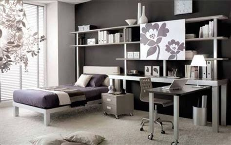Small Bedroom Home Office Ideas Small Home Office Bedroom Ideas