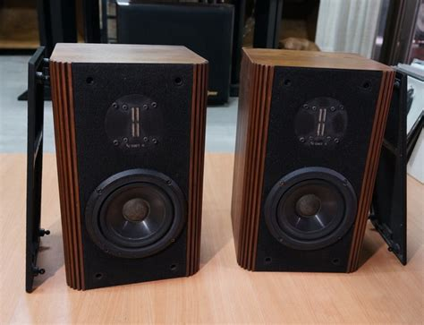 infinity kappa 5 bookshelf speakers two way 6 quot midbass