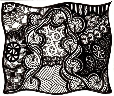 zentangle pattern quilt 2 by thelonelymaiden on deviantart 30 best yin yang mandala images on pinterest mandalas