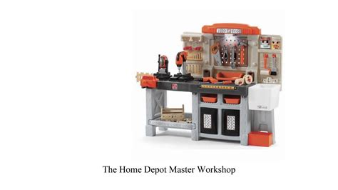 Workshop Play Set workshop playset