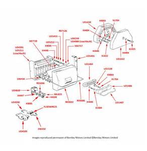 1968 rolls royce wiring diagram car repair manual wiring