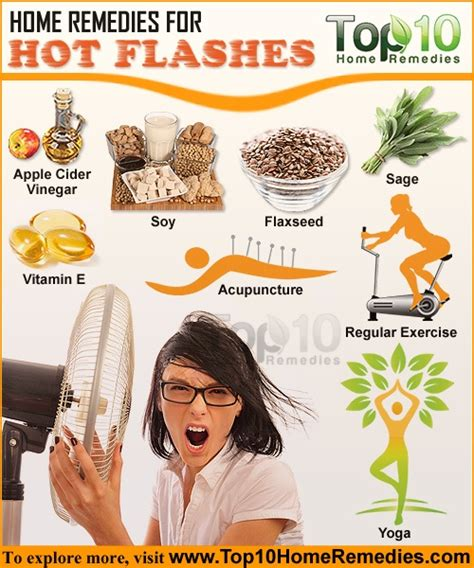 home remedies for flashes in top 10 home remedies