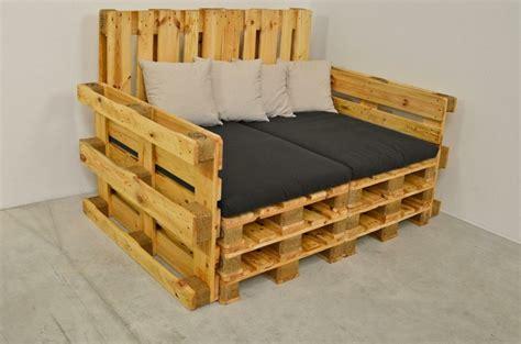 palets muebles muebles hechos con palets 100 ideas para el hogar