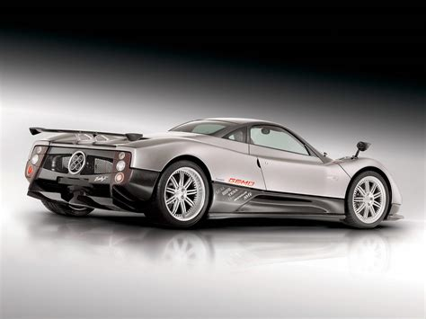 pagani zonda sports car world meet your desires pagani zonda f