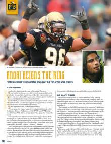 Reigns Jaguars Buzz Magazine Summer 2013 By Gtathletics Issuu