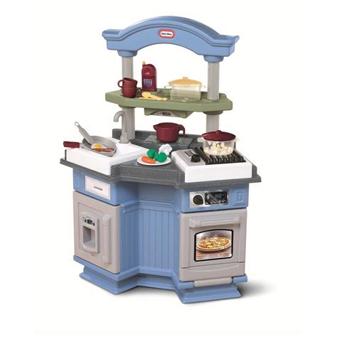Tikes Childrens Kitchen by Tikes Sizzle N Pop Kitchen Review Pros And Cons