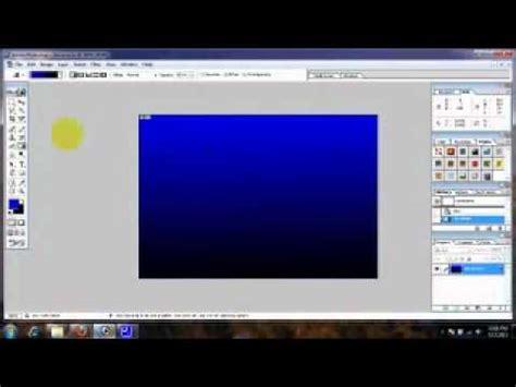 membuat kartu nama dengan photoshop cs3 id card tutorial photoshop by suman gawde doovi